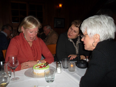 Cathy's 60th
