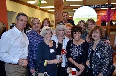 Chamber Mixer at Deasy Penner Podley