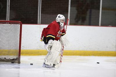 Game 4 - Aviator Hockey Club Vs Ted Reeve Thunder (QTR)