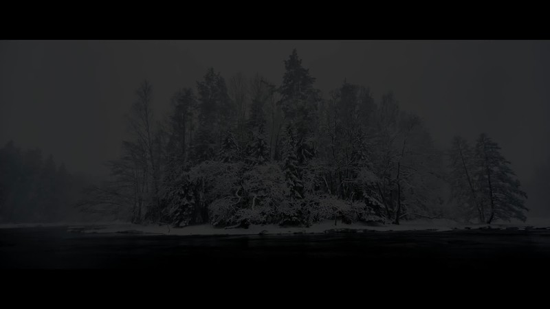 4K Winter Wonderland Gysinge.mp4