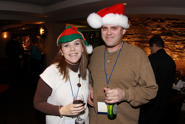 N.A.C.E. Holiday Party