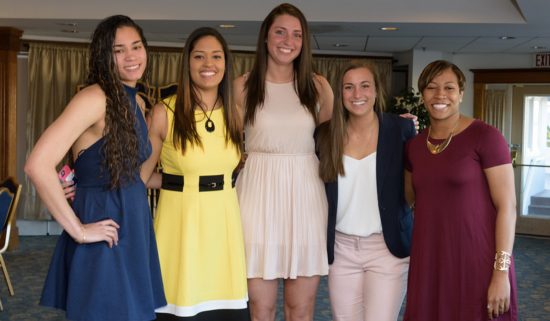 2016 URI Women's Basketball Banquet