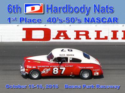 40's-50's NASCAR