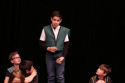Grade 5 Shakespeare Presentation