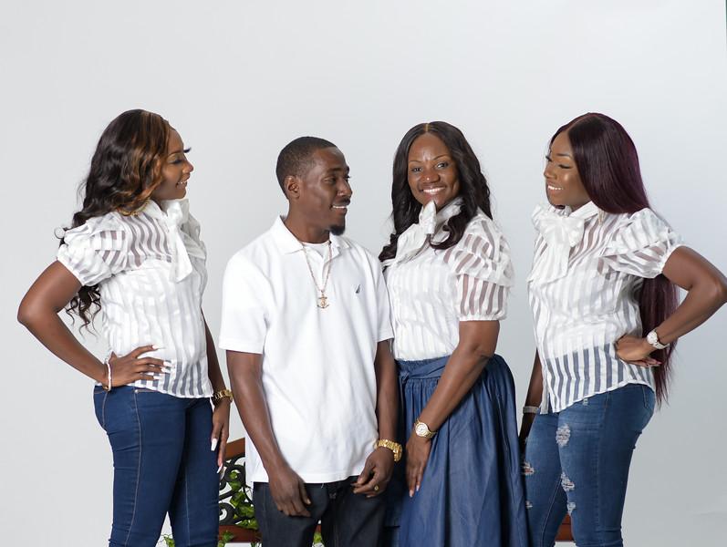 Kevinya Family Photos