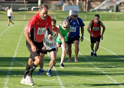 Athletics Sunday