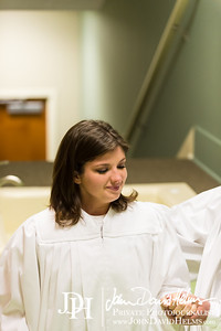 2013 BBC Baptisms