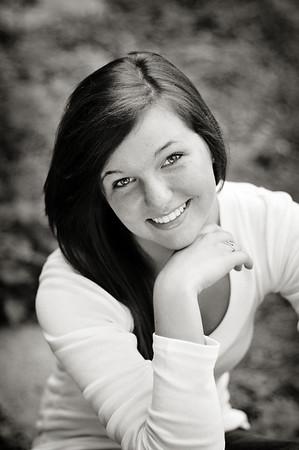 Senior Portrait Shoot