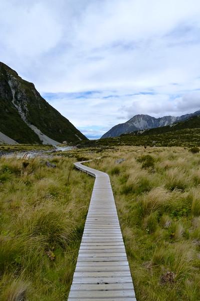 Mt. Cook, NZ (Feb 2011)