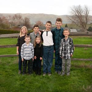 Nelson Families Nov 2016
