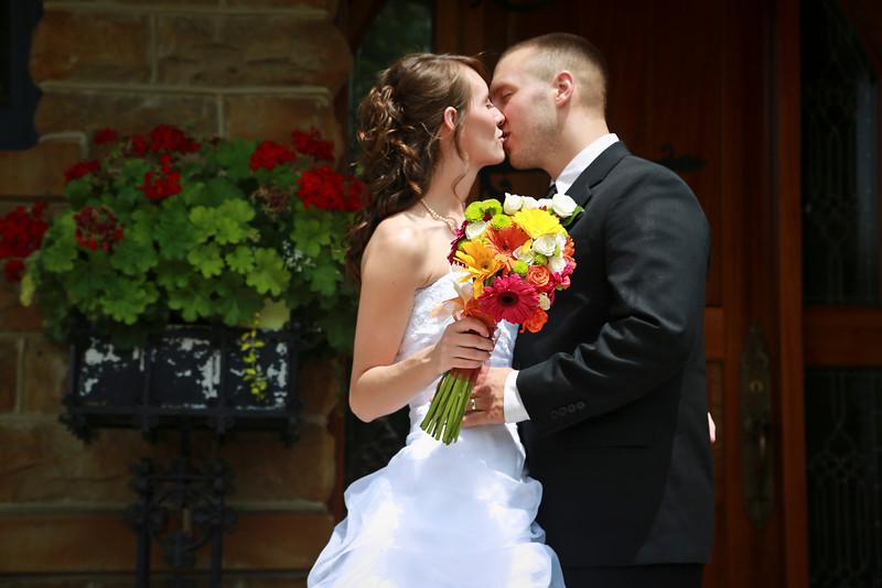 Griffy Wedding