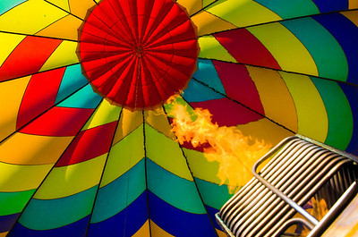 Balloons Over America