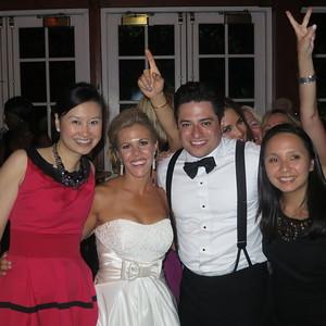 2012 - Jules & Rob's Wedding
