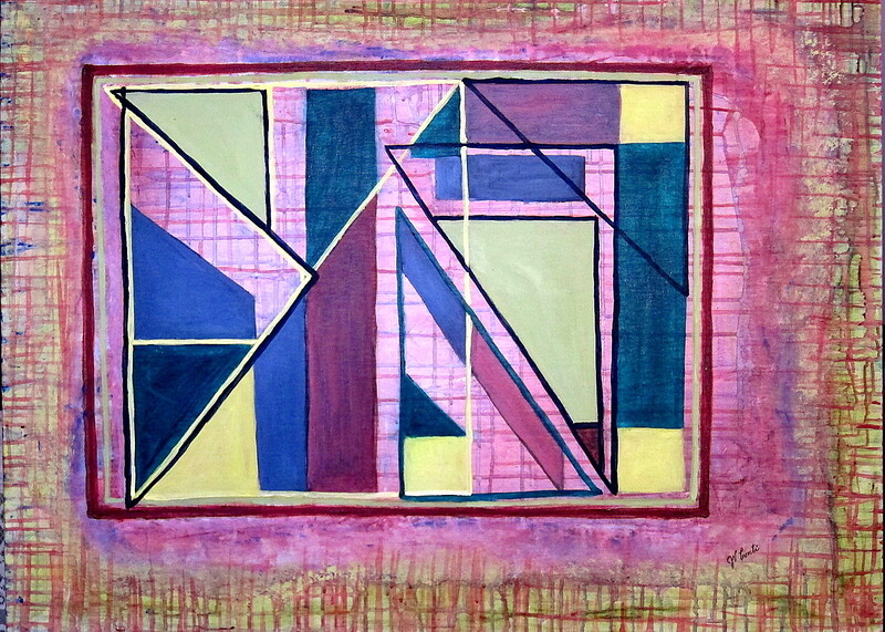 Hard Abstract