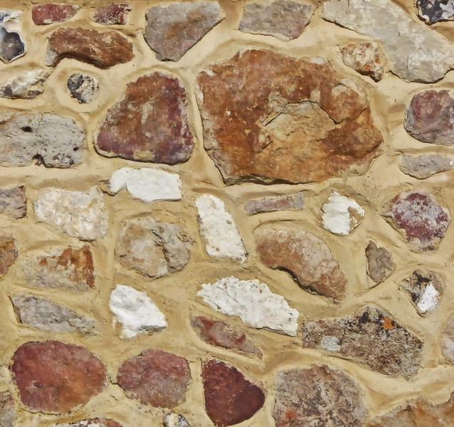 Aldbourne Stone Wall~00955-1sq.