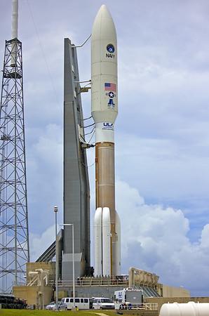 Atlas V MUOS-2