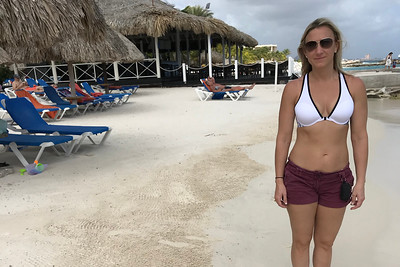 2018 Caribbean Trip - Curacao