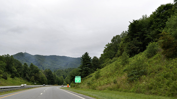 Warwoman Road Trip