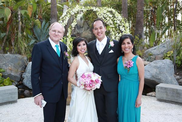 Michelle & Roland's Wedding