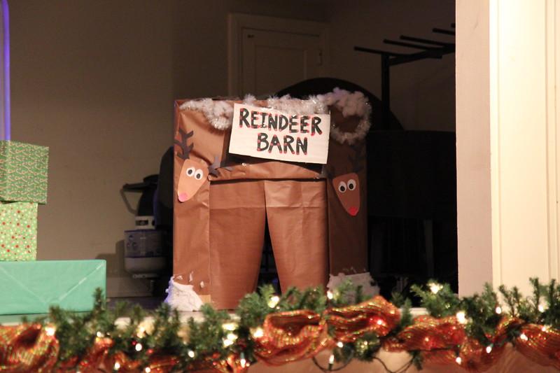 Henry Rushton Christmas Show 014