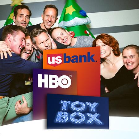 Toy Box 2019