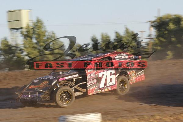 Stockton Dirt 6-16-17