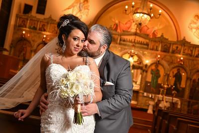 Konstantine and Maria's Wedding