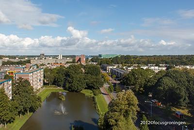 Paddepoel Groningen
