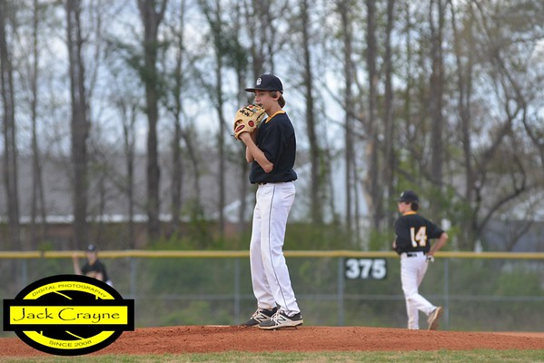 Camden High School Baseball