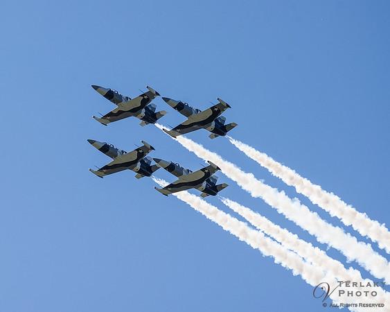 Allentown air show