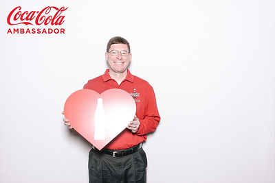 avondale, la - coca-cola ambassador