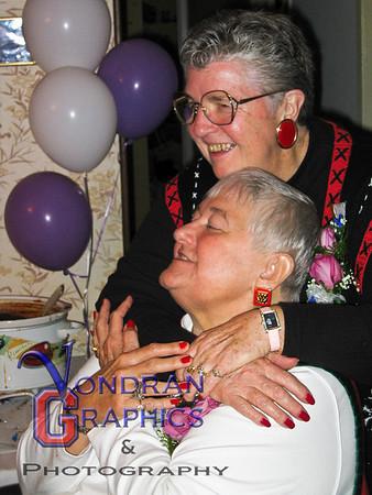 2003-1206 Bobbie & Meg Exchange Vows