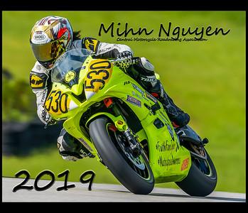 530 Sprint Calendar 2019