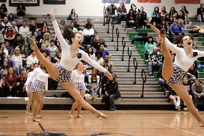 Kentlake Dance - Districts 3-15-14