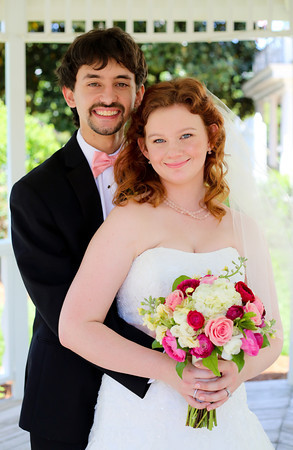 Derek & Molly's Wedding