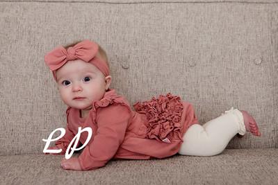 Emelia 6 Months