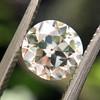 .85ct Old European Cut Diamond, GIA J VS2 9