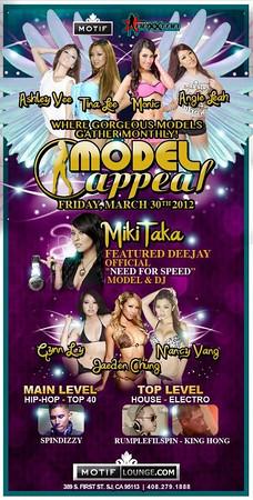 Model Appeal 3.30.2012