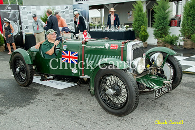 Sunday in the Park Concours and Gathering of the Marques - Sunday September 1, 2013