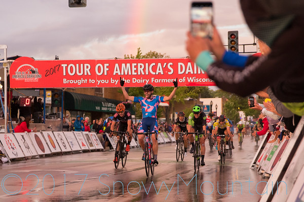 Tour of America's Dairyland