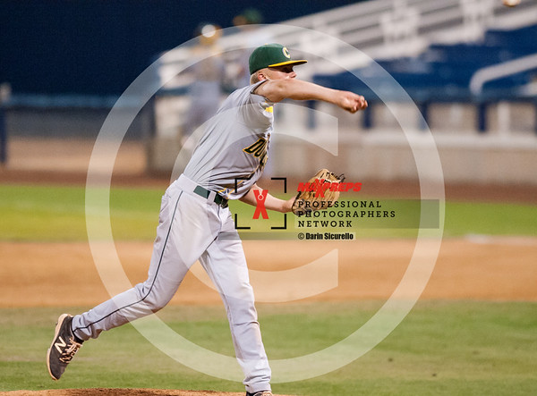 Basebal 20l16 Canyon De Oro vs Thunderbird
