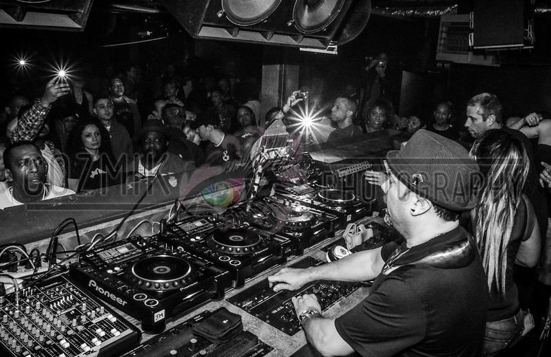 DEEP SUGAR with Little Louie Vega @Paradox, Baltimore