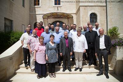 2015 Jewish Christian Dialogue