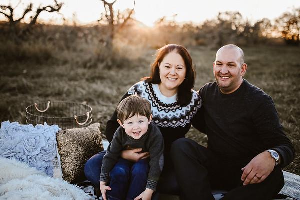Klein | Family