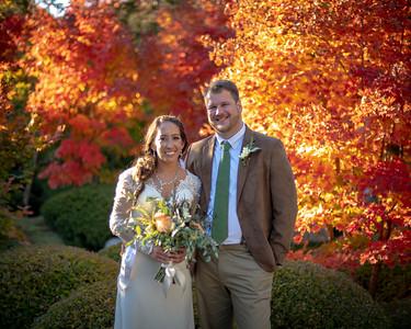 Preisler-Konieczka Wedding
