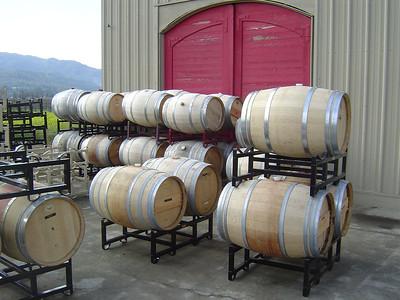2008 - February Napa Valley