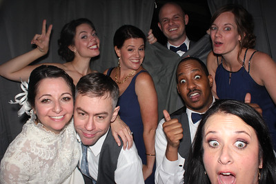 Corobbo Reception Photobooth