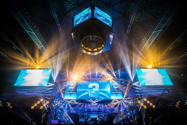 Intel Extreme Masters Gyeonggi 2016