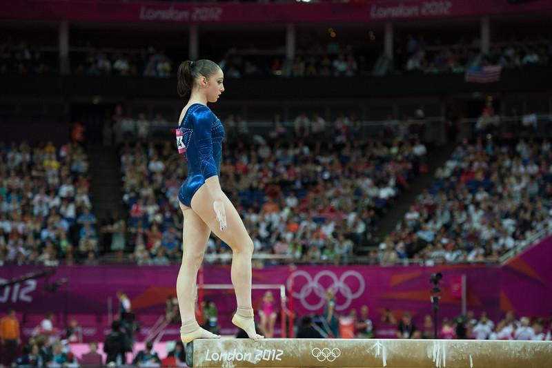 __02.08.2012_London Olympics_Photographer: Christian Valtanen_London_Olympics__02.08.2012__ND43779_final, gymnastics, women_Photo-ChristianValtanen