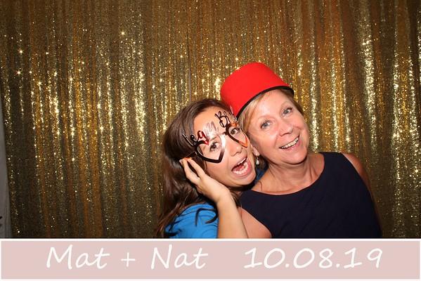 Mat  + Nat